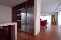 Kavčí Hory Apartment