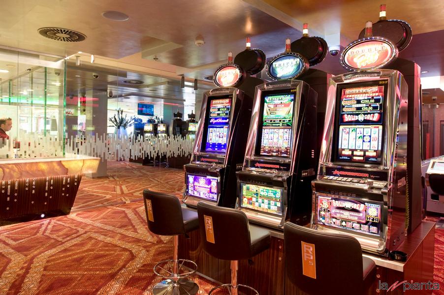 Grand casino baden jackpot