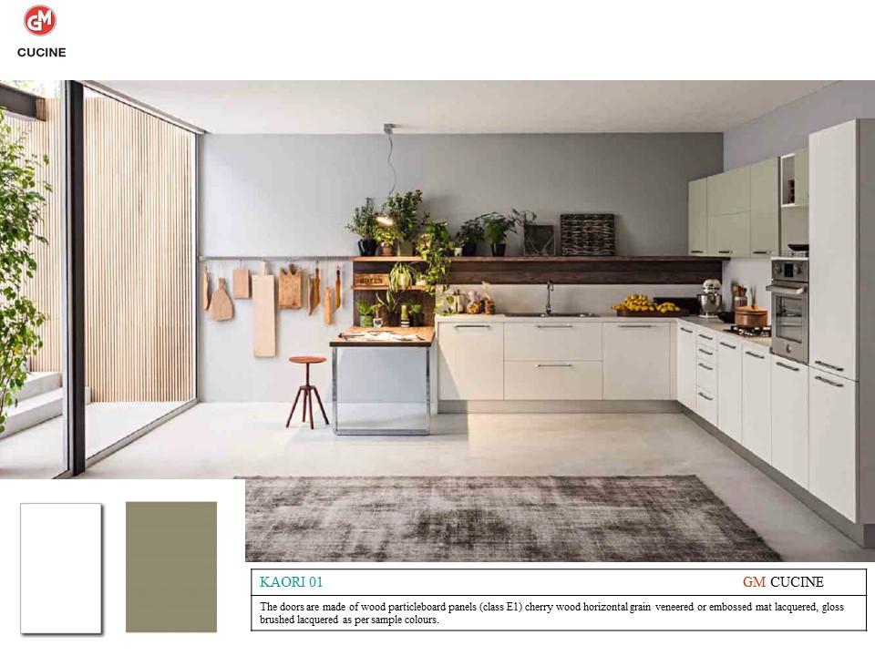 Beautiful Gm Cucine Prezzi Images - Idee Pratiche e di Design ...