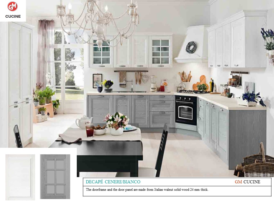 Awesome Cucine In Decape Gallery - Design & Ideas 2017 - candp.us