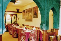 Restaurace Casablanca