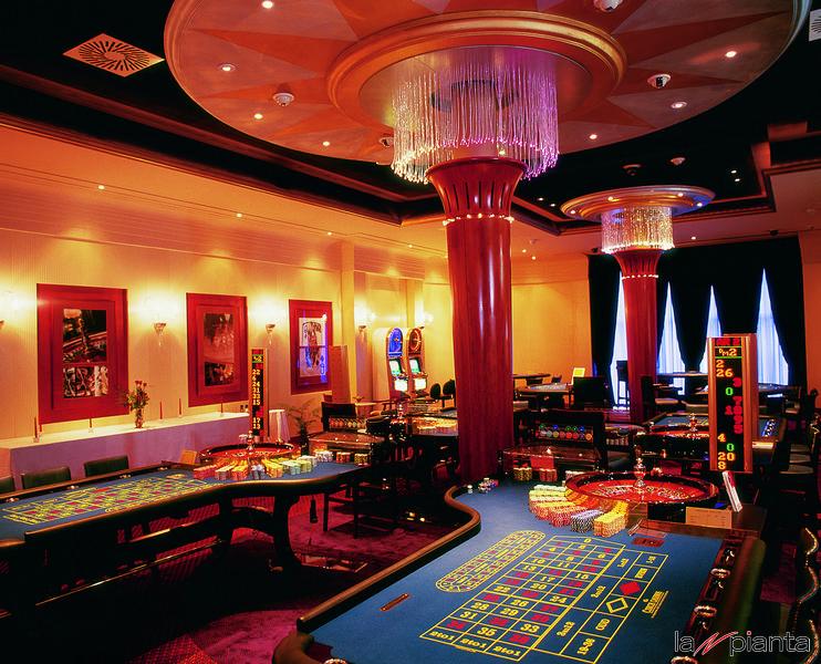Casino Folmava