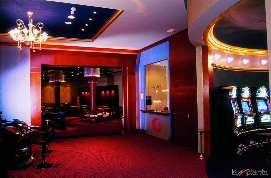 Hard cafe casino