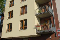 Gutova Apartment building
