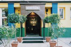 Restaurant Casablanca