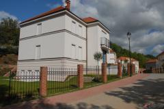 Villa complex, Šárka